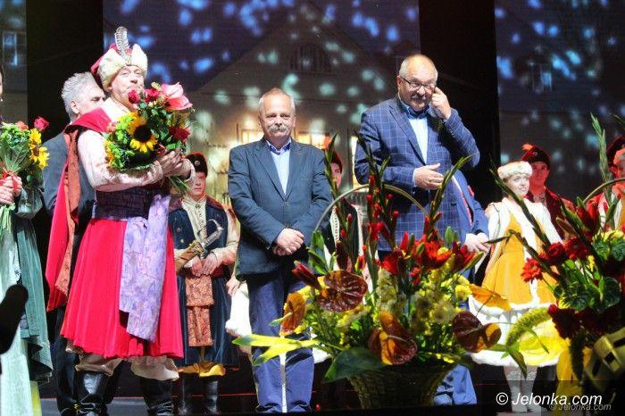 Jelenia Góra: Jeleniogórzanie zachwyceni widowiskiem operowym