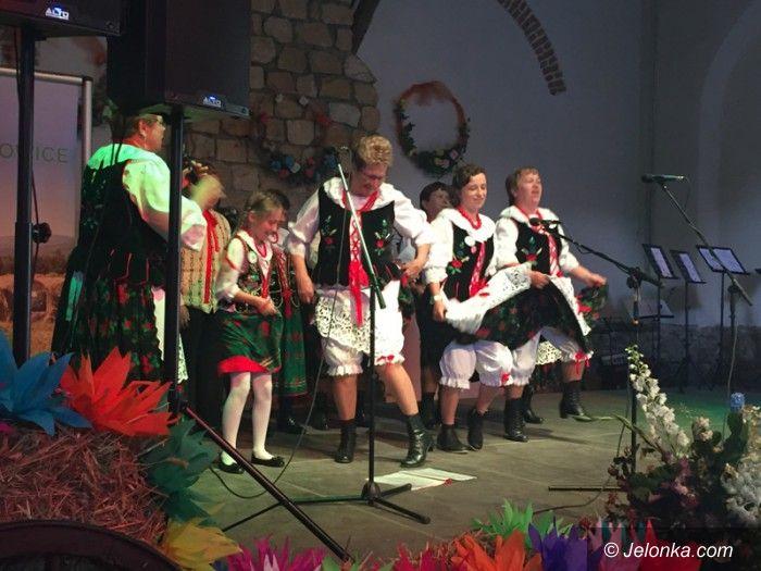Region: Muzycznie i kolorowo  na festiwalu w Bukowcu