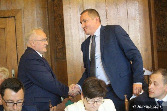 Jelenia Góra: Przewodniczący Rady Miejskiej odwołany (aktualizacja)