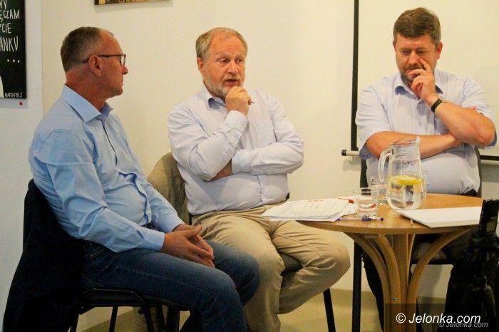 Jelenia Góra: Konwersatorium Karkonoskie o prognozach