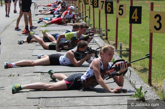 Kościelisko: Medale biathlonistów w Kościelisku