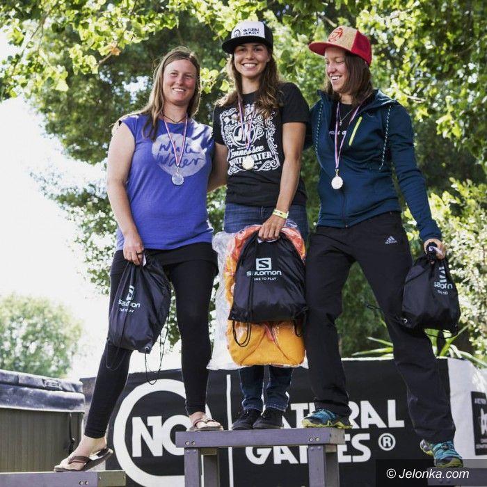 Francja: Zofia Tuła triumfuje w Natural Games