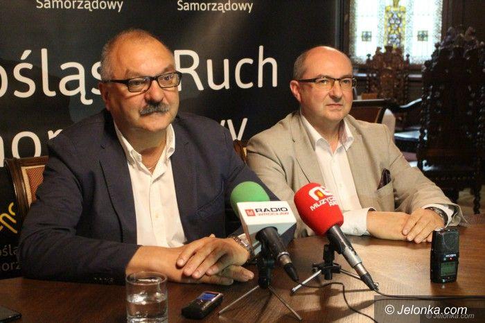 Jelenia Góra: Przygotowania DRS do wyborów