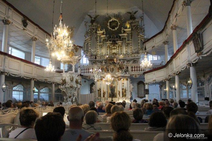 Jelenia Góra: Koncerty organowe na 500–lecie Reformacji