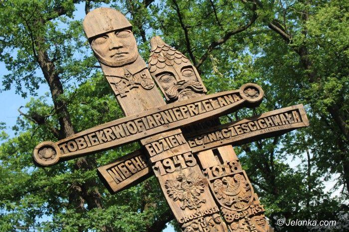 Jelenia Góra: Miecze Piastowskie do renowacji