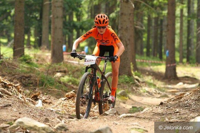 Szklarska Poręba: Bike Maraton Szklarska Poręba. UCI znów szczęśliwe dla JBG