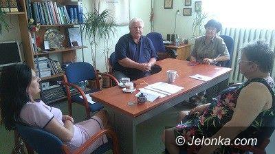 Jelenia Góra: Doradcy ZUS–u w KSON–ie