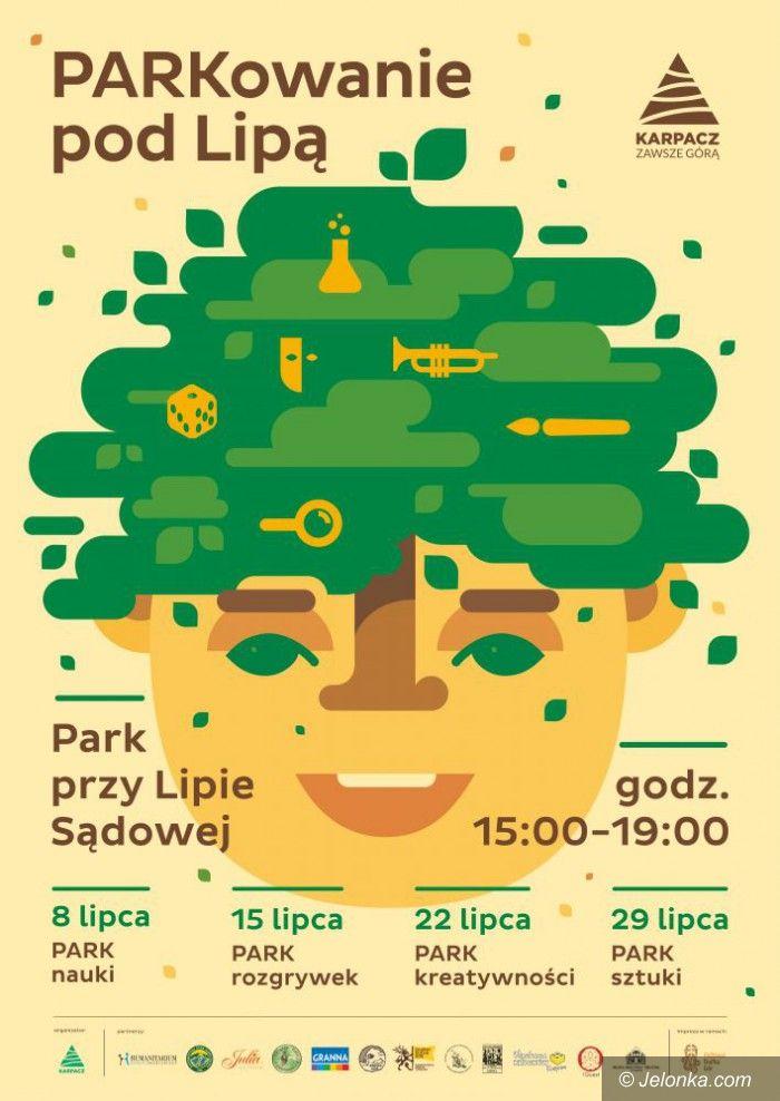 Karpacz: Już w sobotę druga odsłona PARKowania pod Lipą
