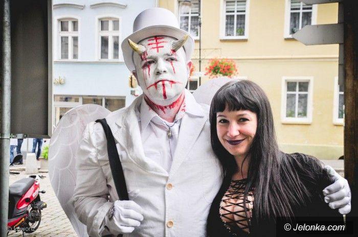Bolków: Castle Party na zamku w Bolkowie