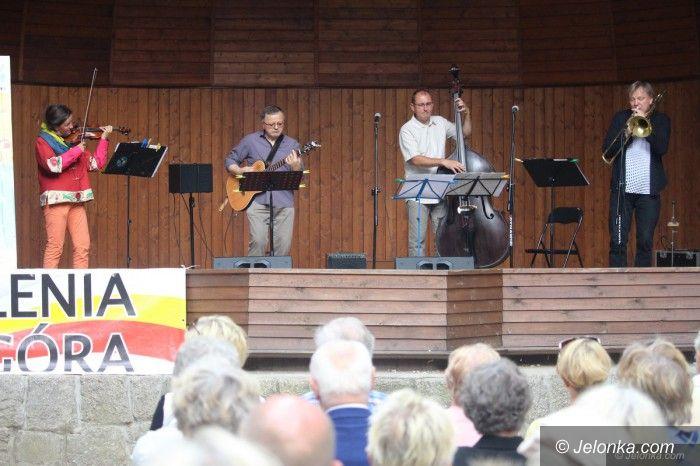 Jelenia Góra: Zakłócony koncert w Cieplicach