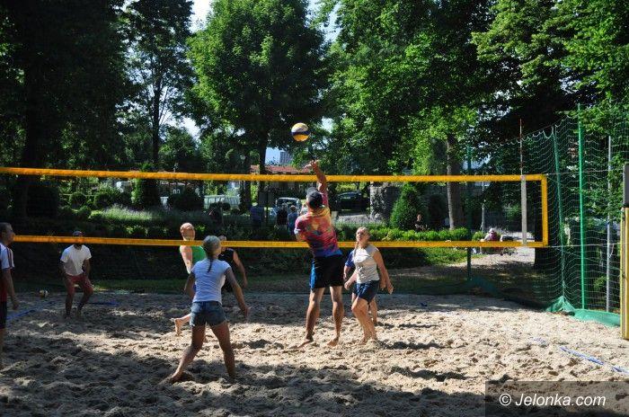 Zachełmie: Triumf drużyny Volley'a Głuszyca