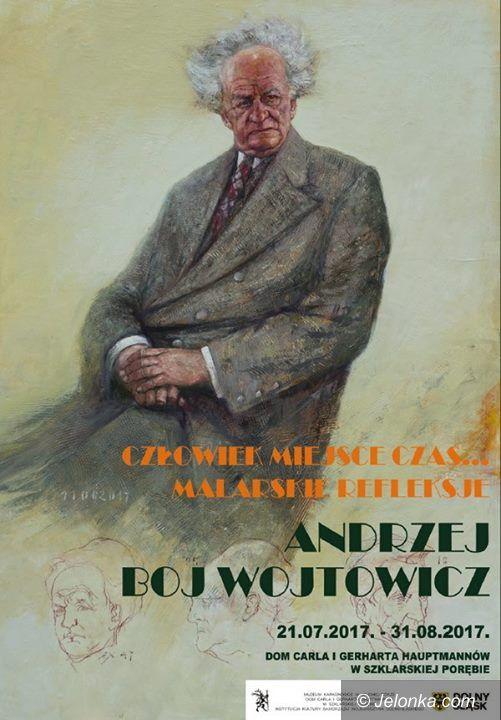 Szklarska Poręba: Andrzej Boy Wojtowicz: Człowiek, miejsce, czas… (aktualizacja)