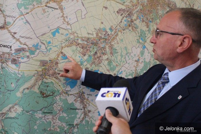 Jelenia Góra: Pomysł na kolejny odwiert geotermalny