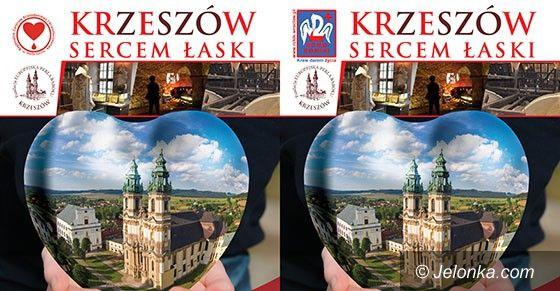 Region: Krzeszowskie sanktuarium na rzecz krwi