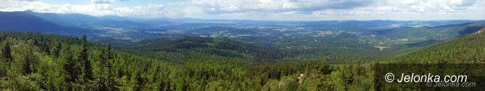 Region: Wędrówki Jelonki.com – cel Ostra Mała