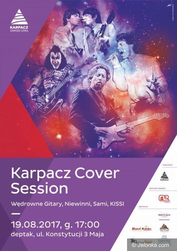 Karpacz: Karpacz Cover Session już w sobotę