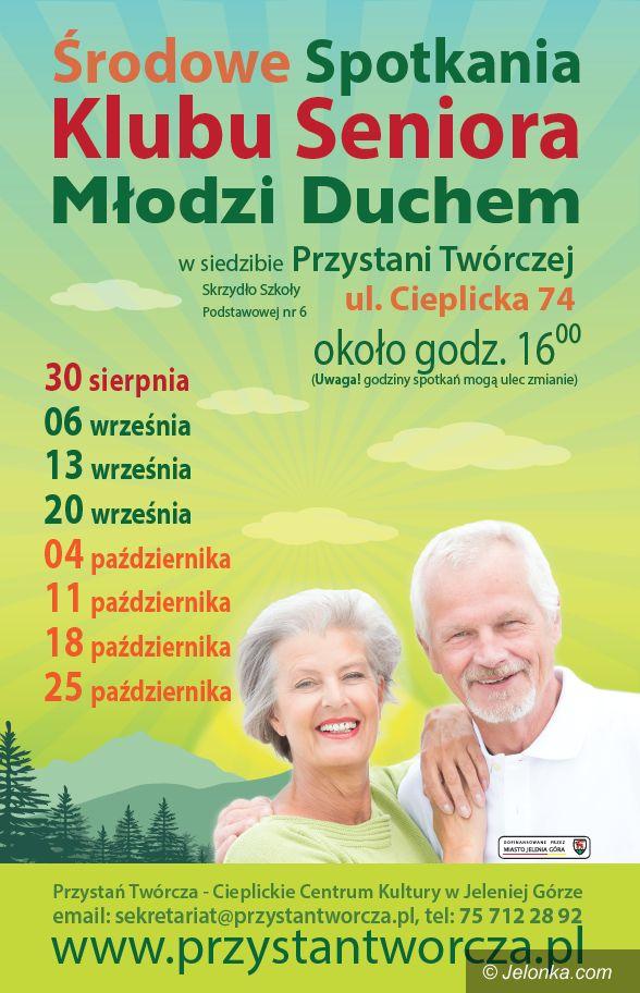 """Jelenia Góra: Dołącz do """"Młodych Duchem"""" (50+)"""