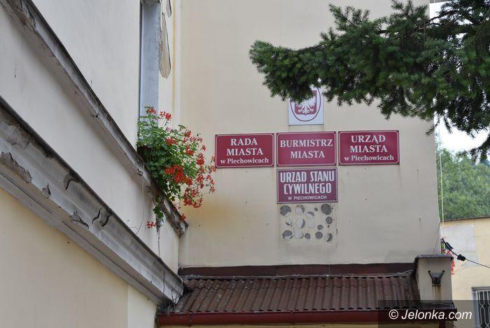 Piechowice: Edukacyjny tor przeszkód w centrum Piechowic?