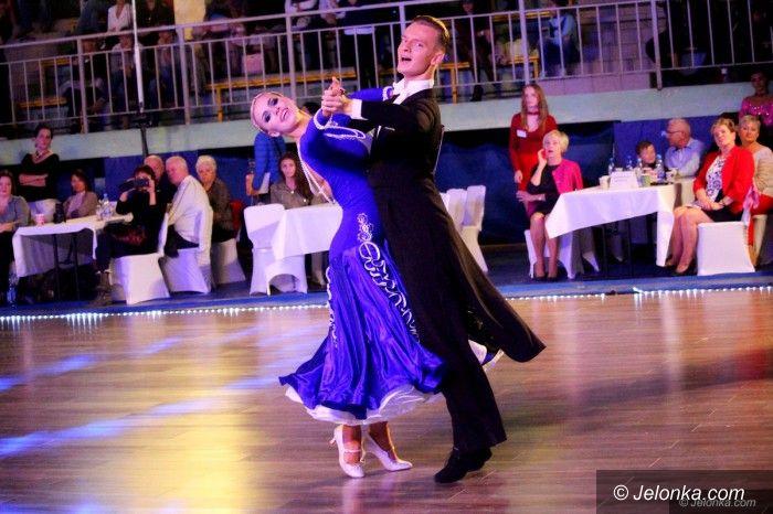 Jelenia Góra: Turniej tańca na 20. urodziny szkoły Cieślaka