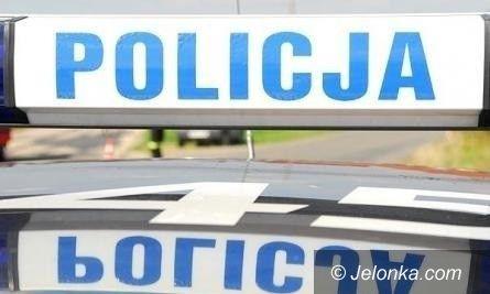 Region: Tragiczny wypadek w gminie Stara Kamienica