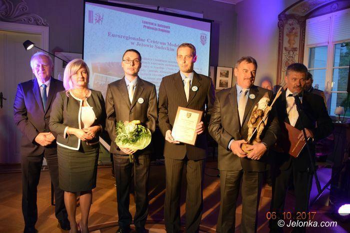 Region: Nagrody turystyczne rozdane!