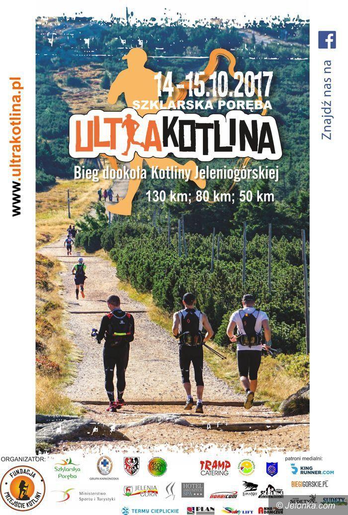 Region: Ekstremalna próba dla biegaczy górskich