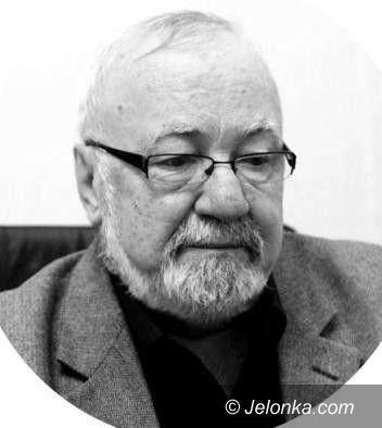 Jelenia Góra: Zmarł prof. Jan Kurowicki