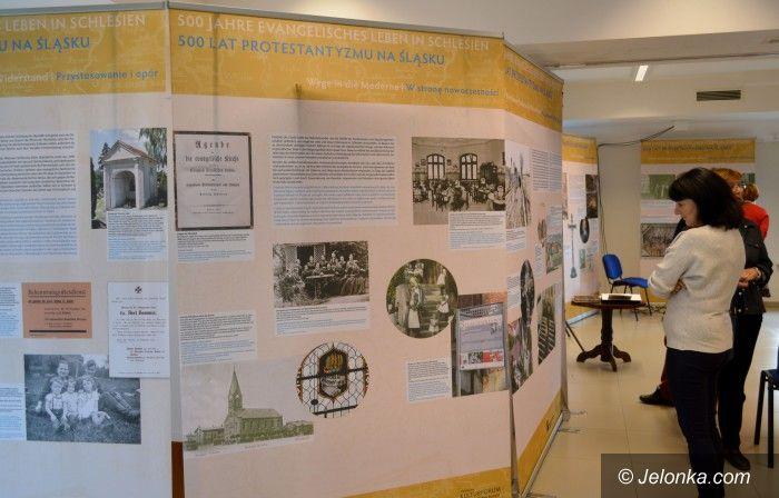 Jelenia Góra: 500 lat protestantyzmu na Śląsku w Muzeum Karkonoskim