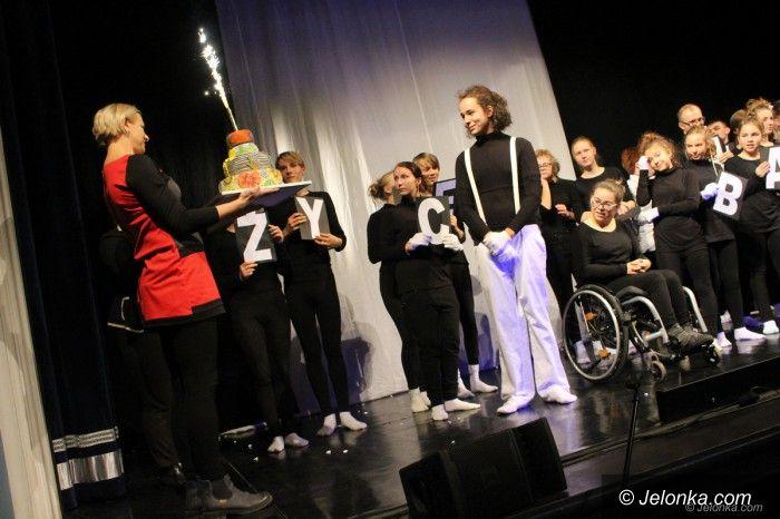 Jelenia Góra: Integracja muzyczno–teatralna początkiem przyjaźni