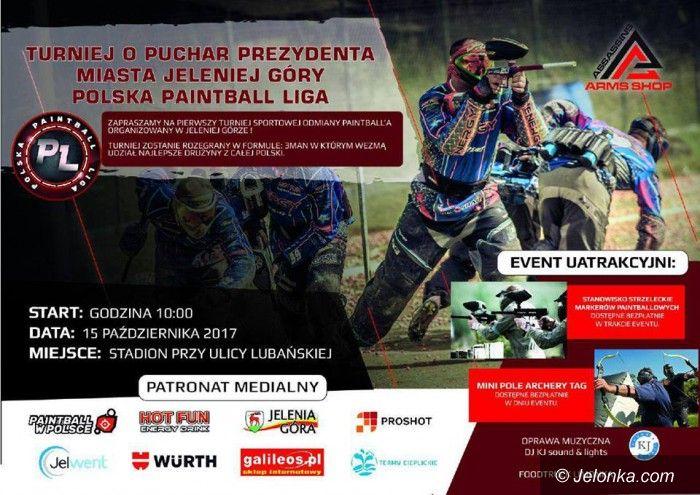 Jelenia Góra: Na starcie drużyny z całej Polski