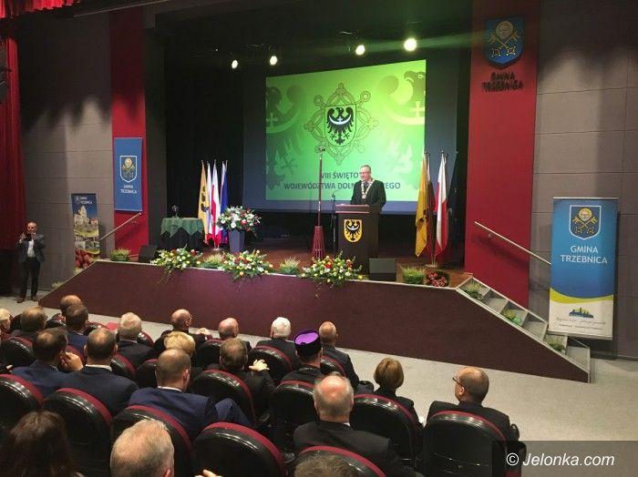 Region: Uroczysta sesja województwa pełna nagród
