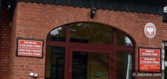 Szklarska Poręba: Budowa budynku socjalnego w Szklarskie Porębie