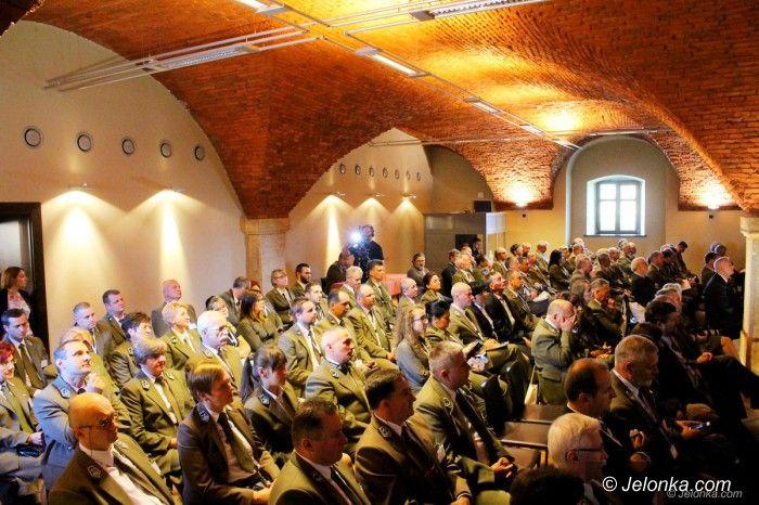 Region: Konferencja szefów parków narodowych