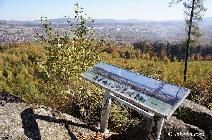 Jelenia Góra: Nowa atrakcja widokowa