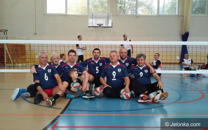 Łódź: Start–Simet na szóstej lokacie