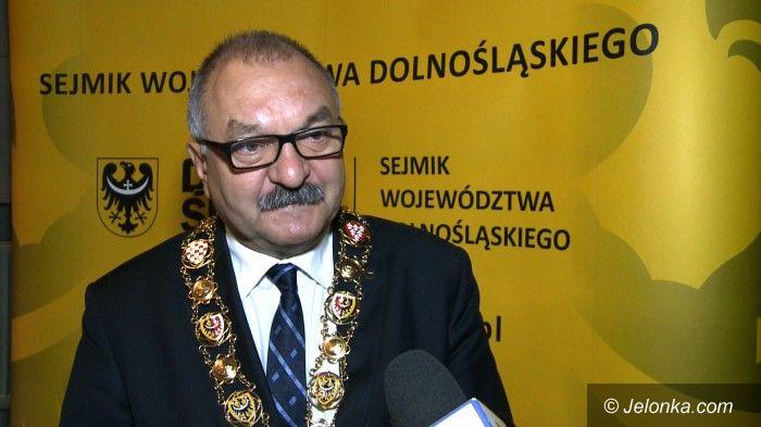 Region: Dolny Śląsk górą!