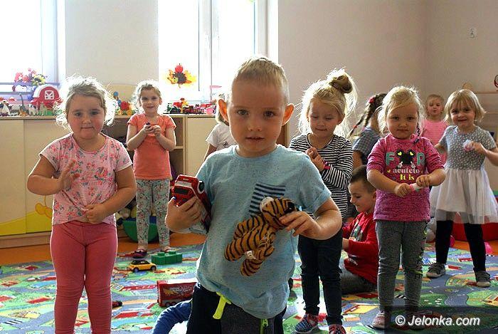 Mysłakowice: Przedszkole w Mysłakowicach jak marzenie