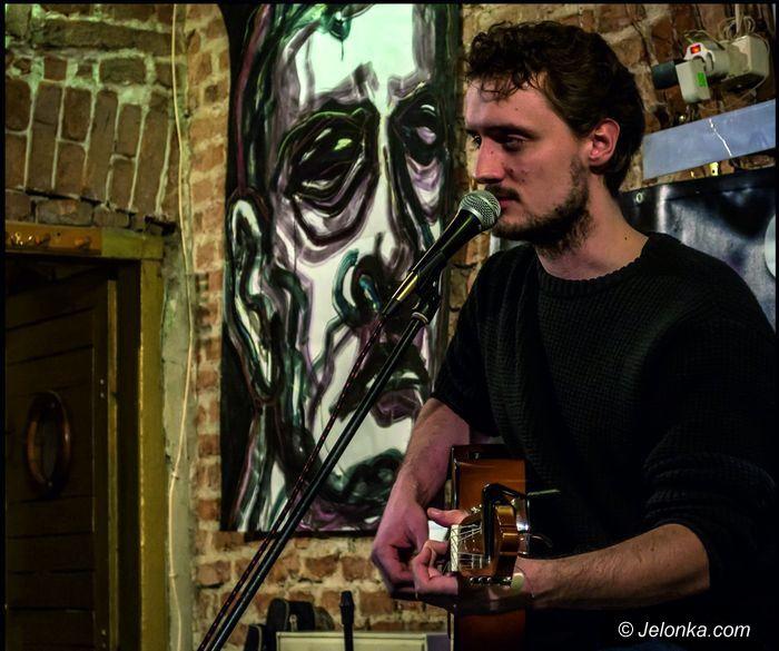 Region: Koncert Grzegorza Paczkowskiego w Kromnowie