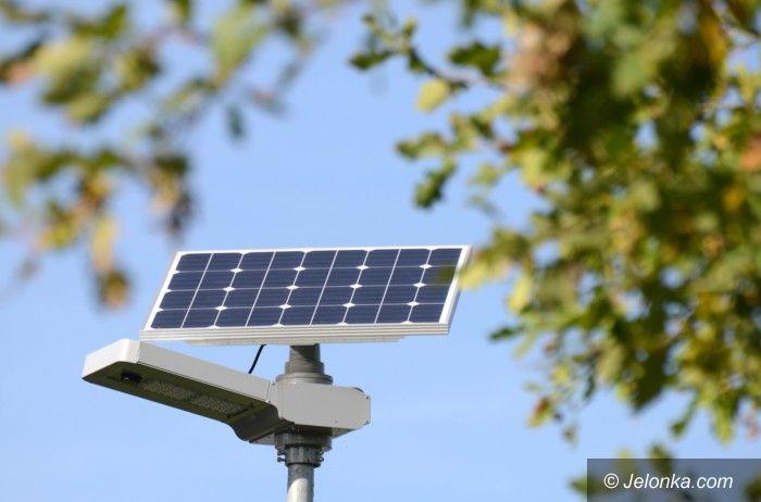 Jelenia Góra: Przybywa nowoczesnego oświetlenia ulic