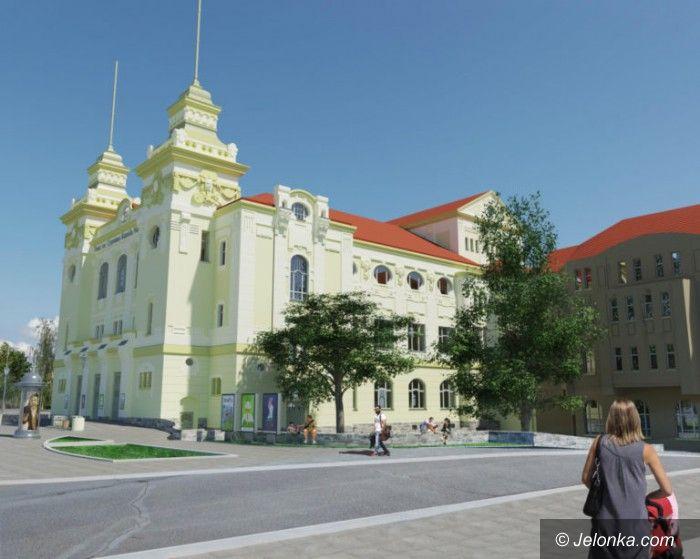 Jelenia Góra: Remont teatru nadal nie ruszył