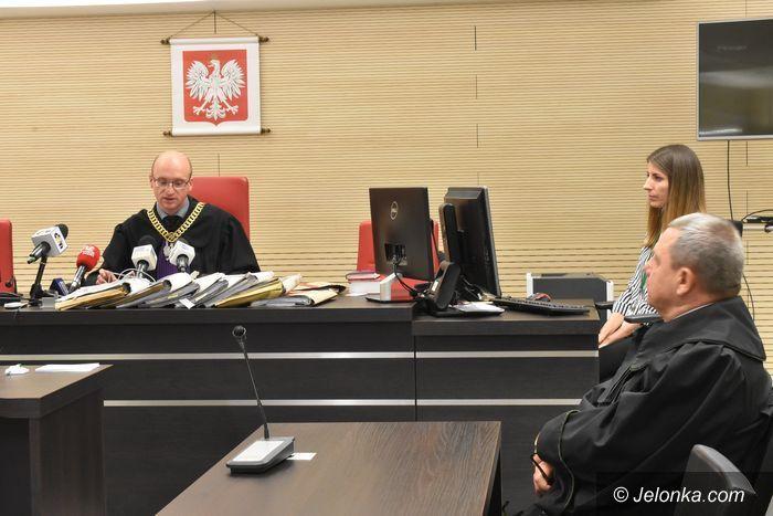 Jelenia Góra: Zabił dwie nastolatki, wyrok: dziewięć lat więzienia