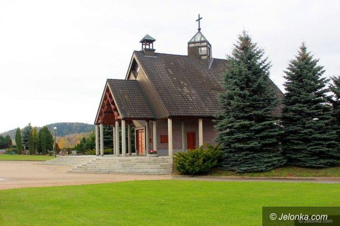 Jelenia Góra: Będzie rozbudowa nowego cmentarza