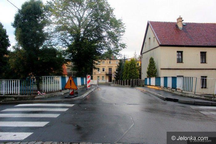 Jelenia Góra: Zmiany na Staromiejskiej i Różyckiego