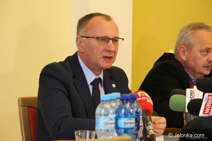 Jelenia Góra: Terminal płatniczy w Wydziale Komunikacji