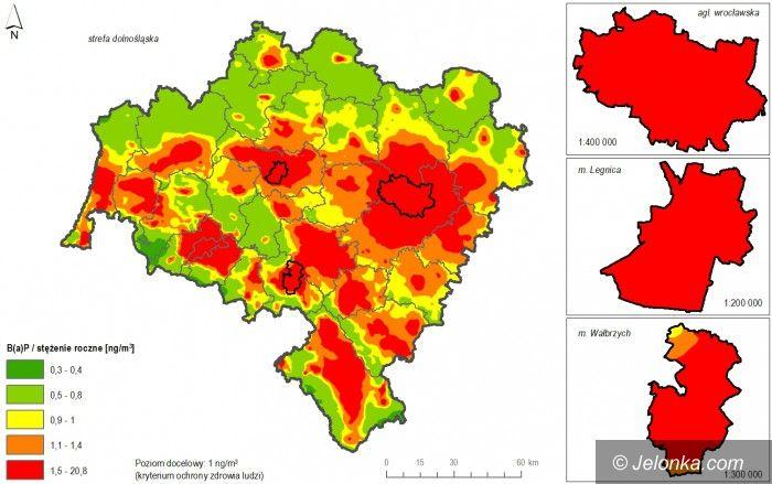 Region: Czym oddychamy, smogiem czy trującym powietrzem?