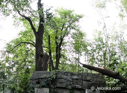 Jelenia Góra: Cmentarze przy Sudeckiej i w Sobieszowie – zamknięte