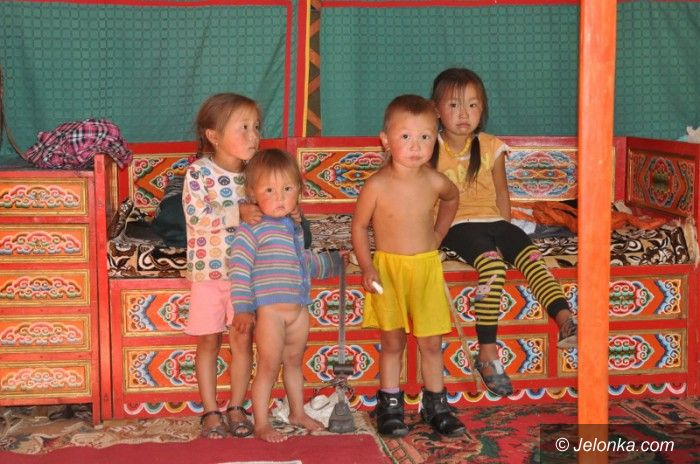 Jelenia Góra: Muzeum Przyrodnicze zaprasza do Mongolii
