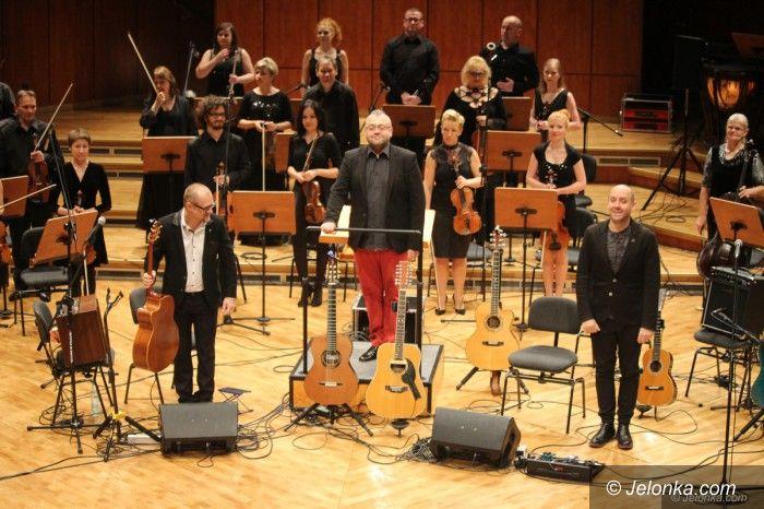 Jelenia Góra: JGJ Festiwal rozpoczęty muzyką filmową
