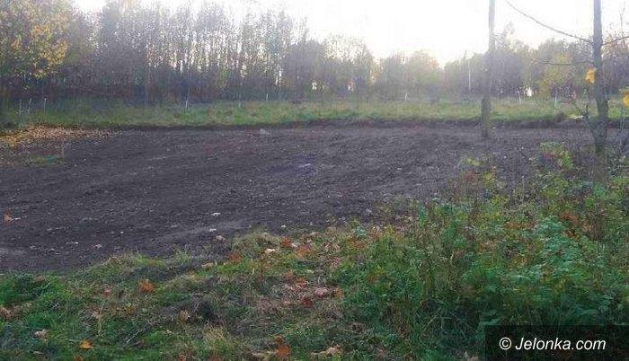 Region: Nowe miejsce odpoczynku w Rudawach Janowickich
