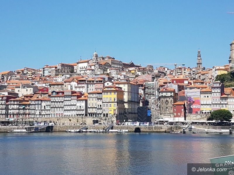 Jelenia Góra: Piękno Portugalii w cyklu czwartkowym